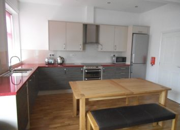 Thumbnail 6 bed maisonette to rent in Heaton Road, Heaton, Newcastle Upon Tyne