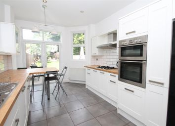 Thumbnail Property to rent in The Limes Avenue, London