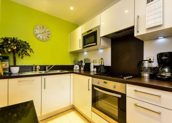 Thumbnail 1 bed flat for sale in Agnes George Walk, Silvertown, London E162Fs