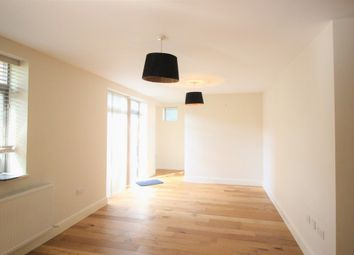 Thumbnail 2 bed flat to rent in Garth Road, Morden