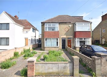 Thumbnail 3 bed semi-detached house to rent in Cherry Hinton Road, Cambridge