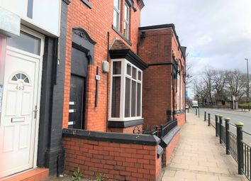 Thumbnail 2 bed flat to rent in Walton Houses, Grafton Street, Failsworth, Manchester