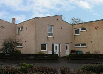 Thumbnail 4 bedroom terraced house for sale in Ellisland Road, Cumbernauld, Glasgow, North Lanarkshire