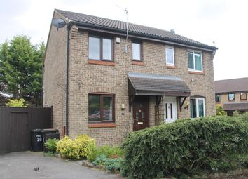 Thumbnail 2 bed semi-detached house to rent in Hartwith Close, Harrogate