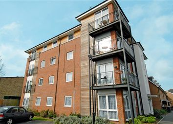 Thumbnail 1 bedroom flat for sale in Mead Close, Caversham, Reading