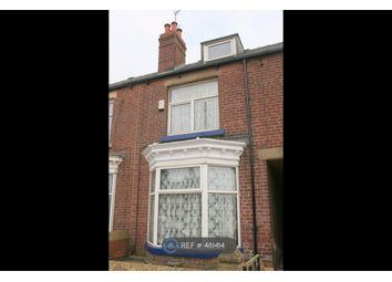 Thumbnail 3 bed terraced house to rent in City Rd, Sheffield