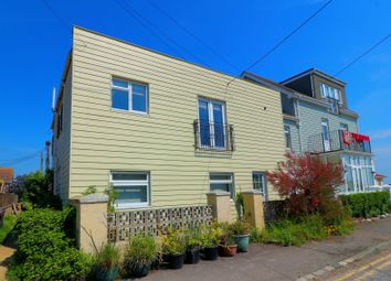 Thumbnail 2 bed flat for sale in Collier Road, Pevensey Bay, Pevensey