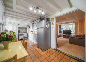 Thumbnail 3 bed cottage for sale in Watton Road, Shipdham, Thetford