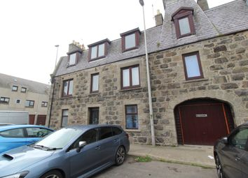 Thumbnail 1 bed flat for sale in Flat B, Castle Street, Fraserburgh