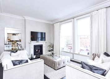Thumbnail 2 bedroom detached house for sale in Fleet Road, London