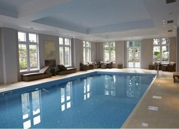Thumbnail 2 bedroom flat for sale in 4 Devonshire Court, Audley St Elphin's Park, Dale Road South, Darley Dale, Matlock