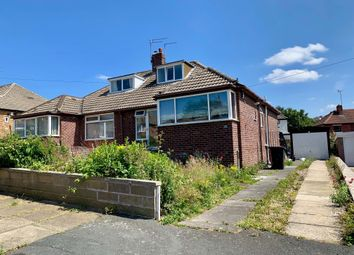 Thumbnail 3 bed bungalow to rent in Ashbourne Oval, Bradford
