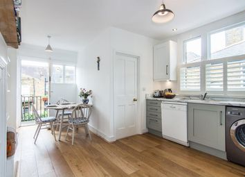 Thumbnail 4 bed maisonette for sale in Cowley Road, London