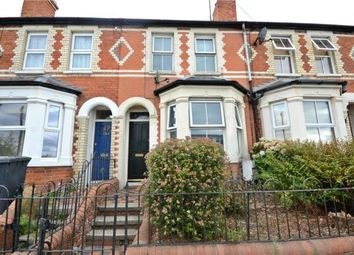 Thumbnail 3 bedroom terraced house for sale in Elgar Road South, Reading, Berkshire