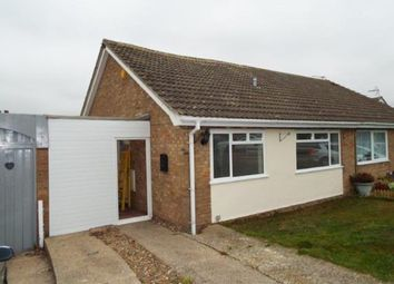 Thumbnail 3 bed bungalow for sale in St Osyth, Clacton On Sea, Essex