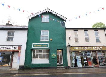 Thumbnail Commercial property for sale in 7 Mill Street, Ottery St. Mary, Devon