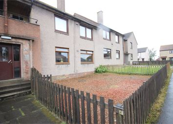 Thumbnail 2 bed flat for sale in Gardiner Street, Lochgelly, Fife