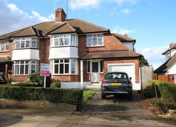 4 bed semi-detached house for sale in Enfield Road, Enfield EN2