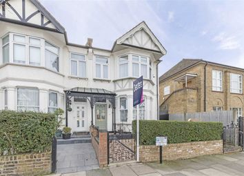 4 bed terraced house for sale in Caddington Road, London NW2