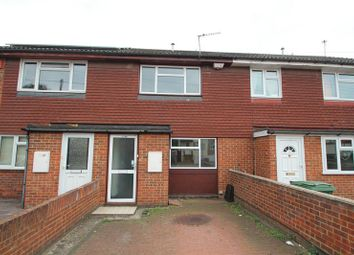 Thumbnail 3 bed terraced house to rent in Overton Road, Abbey Wood, London