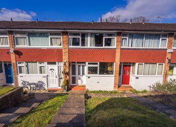 Thumbnail 2 bed terraced house to rent in Croydon Road, Caterham
