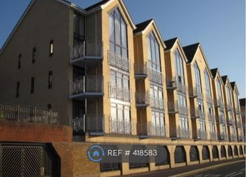 Thumbnail 3 bed flat to rent in Mayflower House, Kent