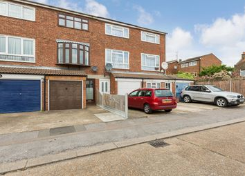 Thumbnail 3 bed town house for sale in Victoria Road, Dagenham