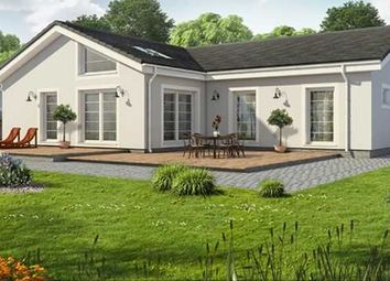 Thumbnail 4 bedroom bungalow for sale in Holm Road, Crossford, Carluke