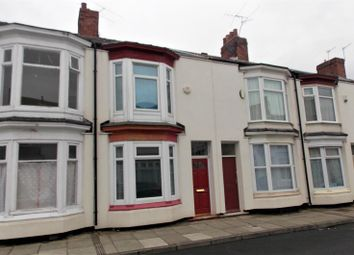 Thumbnail 2 bed terraced house for sale in Outram Street, Middlesbrough