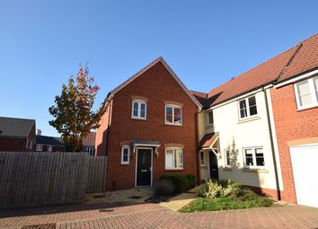 Thumbnail 3 bed property for sale in Hollybrook Mews, Yate, Bristol