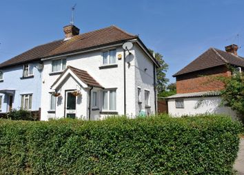 Thumbnail 3 bed property for sale in Courland Road, Addlestone