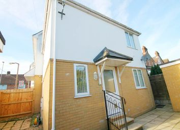 Thumbnail 2 bedroom property to rent in Richmond Road, Lower Parkstone, Poole