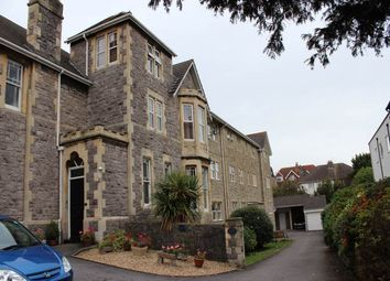 Thumbnail 2 bed flat to rent in Montpelier, Weston-Super-Mare, North Somerset