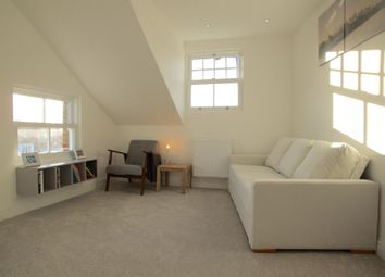 Thumbnail 1 bedroom flat to rent in Lee Road, Blackheath, London