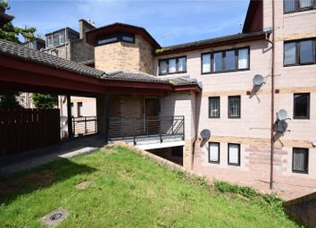 Thumbnail 2 bed flat for sale in Benvie Road, Dundee, Angus