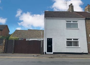 Thumbnail 3 bed detached house for sale in Delph, Whittlesey, Peterborough