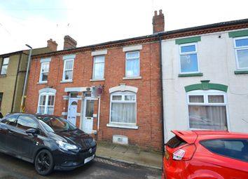 2 bed terraced house for sale in Washington Street, Kingsthorpe Village, Northampton NN2