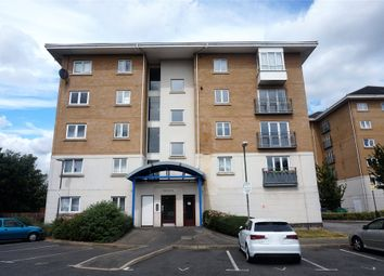 Thumbnail 2 bed flat to rent in Macarthur Close, Erith, Kent