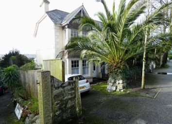 Thumbnail 8 bed property for sale in Western Terrace, Falmouth