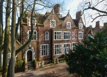 1 bed flat for sale in New Dover Road, Canterbury CT1