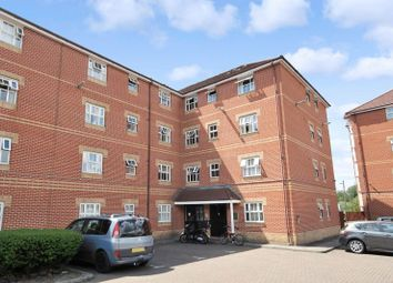 Thumbnail 1 bedroom flat for sale in Hyacinth Close, Ilford