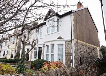 Thumbnail 2 bed flat for sale in Nithsdale Road, Weston-Super-Mare