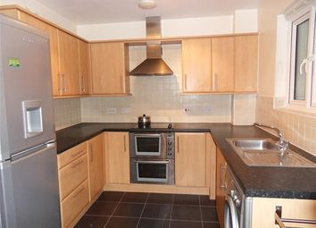 Thumbnail 2 bed flat for sale in Cornell Court, Enstone Road, Enfield