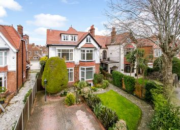Thumbnail 6 bed detached house for sale in Craneswater Park, Southsea