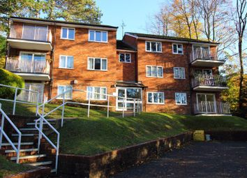 Court Bushes Road, Whyteleafe CR3. 2 bed flat for sale