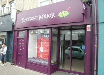 Thumbnail Retail premises to let in 50 Northcote Road, Clapham Junction