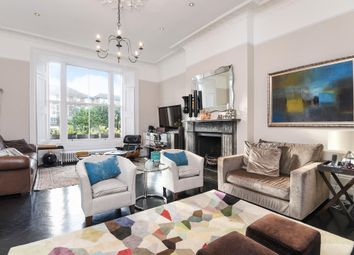 Thumbnail 3 bedroom maisonette for sale in Haverstock Hill, Belsize Park