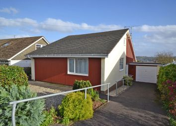 Thumbnail 3 bed detached house for sale in Spacious Detached House, Larkfield Close, Caerleon