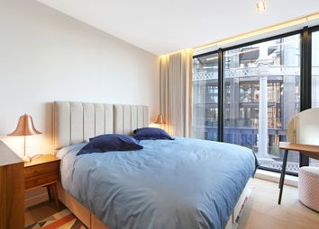Thumbnail 3 bed flat for sale in The Plimsoll Building, Handyside Street, Kings Cross