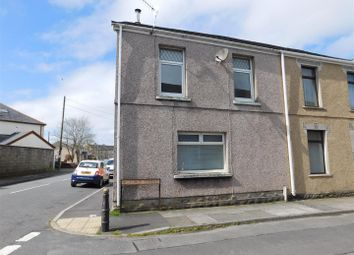 Thumbnail 3 bed property to rent in George Street, Llanelli